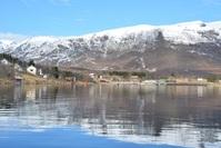 Norwegian coastal landscape 7