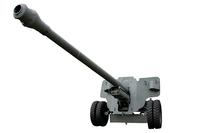 Anti-tank artillery from polish army 2