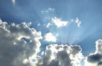 my first sky