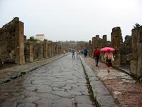Pompeiian Street