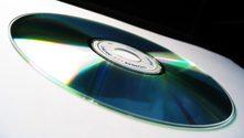 CD disk #2
