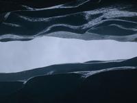 crevasse (Gletscherspalte) 2