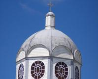 Cupula Basilica de los Angeles