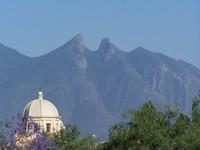 Cerro de la Silla y Obispado, Monterrey