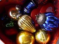 Christmas deko 1