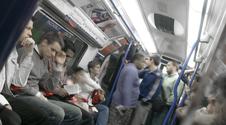 London Underground Series 4