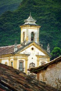 Ouro_Preto_Telhado_Igreja