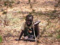 African Child, Kenya