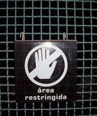 Danger signs 2
