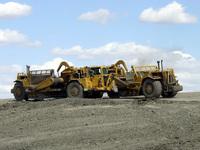 Mining Equipment 1