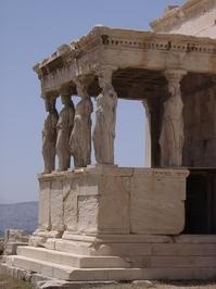 Athens - Acropolis 2