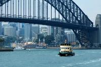 Sydney ferry 3