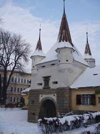 Ecaterina's gate 2
