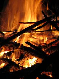 camp fire 5