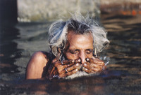 Ganga man