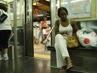 Subway Car 3