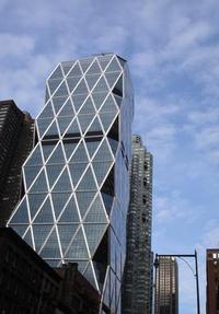 Hearst Tower, New York City
