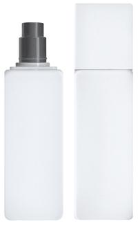 White Perfume Spray Bottle