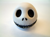 Skull head 2