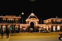 Tivoli's main entrance, Copenh