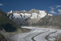 Altesch Glacier (Alteschgletscher) 6