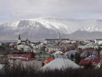Rykevik Rooftops