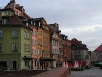 Warsaw (Warszawa), Poland