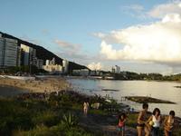 Curva da Sereia Beach