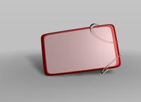 Design element   Label 3D 1
