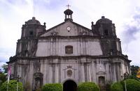 naga church