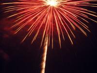 Fireworks Series 2005 #3 2