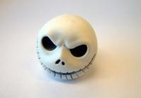 Skull head 1