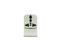white plug 2