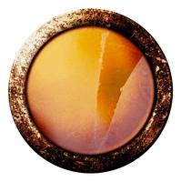 Grunge Button 8