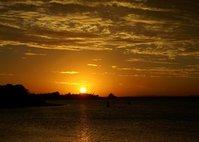 Sunset Harbour 1