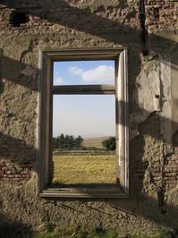 ventana villera