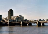 Bridge over Thames