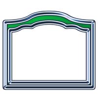 Photo frame - square 3