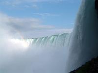 HorseShoe WaterFalls Canada 1