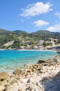 Agios Nikitas Beach 7