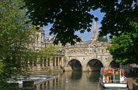 Bath, England 50