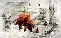 Banksy - Fallen Angel Photos