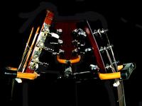 Three Acoustic Guitars -2