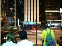 Avenida Paulista - Gazeta