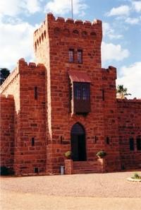 Duwiseb Castle