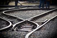 Railway tracks 2