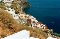 Santorini, Crete