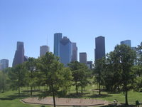 Downtown Houston 3