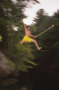 Tikki Leap