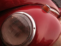 Beetle Headlight
